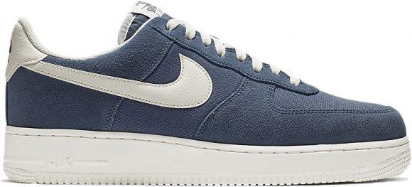 Nike Air Force 1 '07 Monsoon Blue - AQ8741-401
