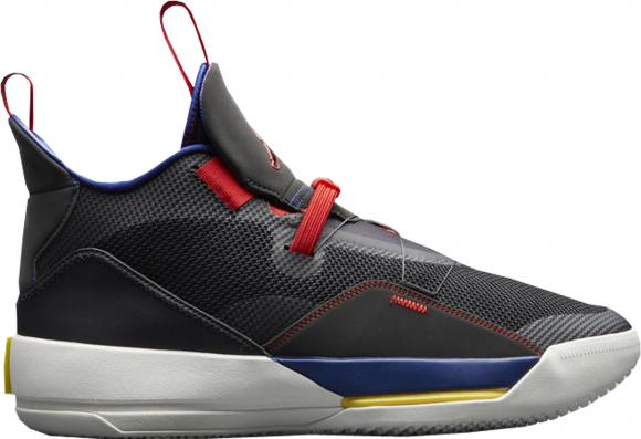 Jordan XXXIII Tech Pack (US Release) - AQ8830-001