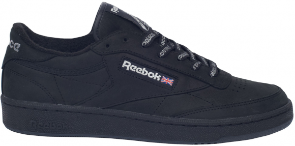 Reebok Club C Black - AQ9740