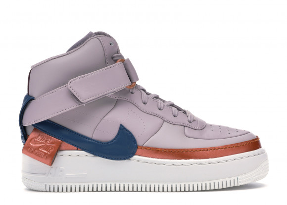 Nike Air Force 1 High Jester XX Violet Ash (W) - AR0625-500
