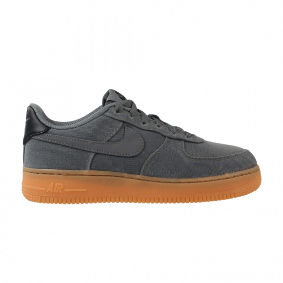 Nike Air Force 1 Low LV8 GS 'Flat Pewter Gum' - AR0735-002