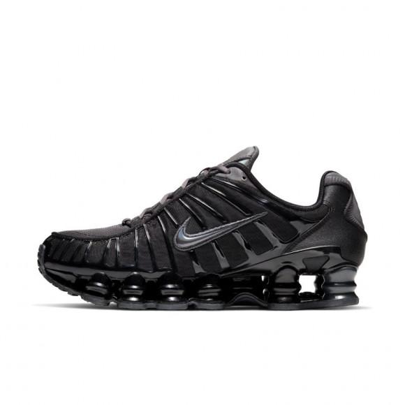 Chaussure Nike Shox TL pour Femme - Noir - AR3566-004