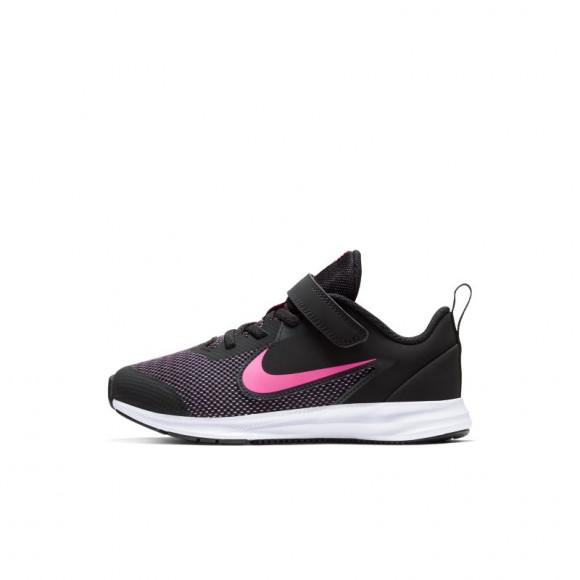 en voz alta Complejo Noticias de última hora  Nike Downshifter 9 Zapatillas - Niño/a pequeño/a - Negro - AR4138-003