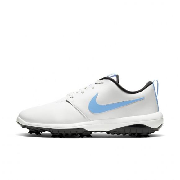 Chaussure de golf Nike Roshe G Tour pour Homme - Blanc - AR5580-105