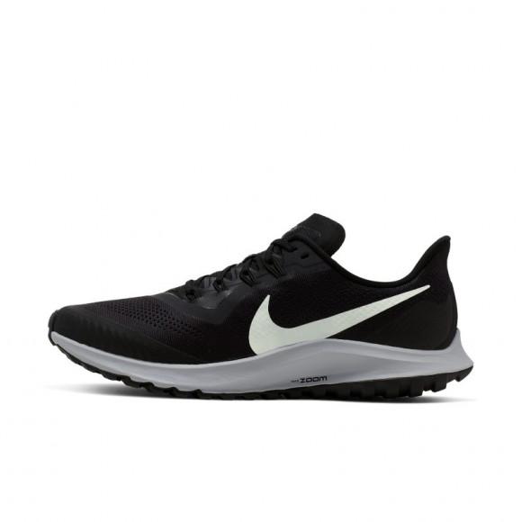 Nike Air Zoom Pegasus 36 Trail Men's Running Shoe - Grey - AR5677-002
