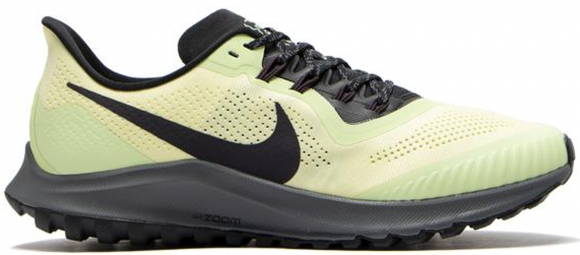 Nike Air Zoom Pegasus 36 Trail Zapatillas de running para trail - Hombre -  Verde