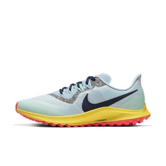 Nike Air Zoom Pegasus 36 Trail Trailrunningschoen voor heren - Blauw - AR5677-401