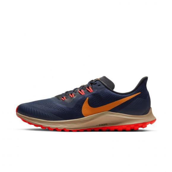 Nike Air Zoom Pegasus 36 Herren-Laufschuh - Blau - AR5677-403