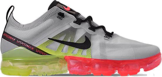 Chaussure Nike Air VaporMax 2019 - Gris - AR6631-007