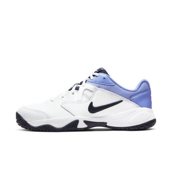Nike Court Lite 2 'White Royal Pulse' White/Royal Pulse/Obsidian Marathon  Running Shoes/Sneakers AR8836-106