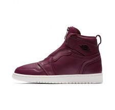 Jordan 1 High Zip - Women Shoes - AT0575-600