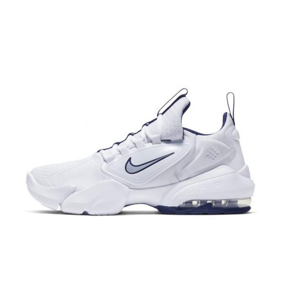 Chaussure de training Nike Air Max Alpha Savage pour Homme - Blanc ...