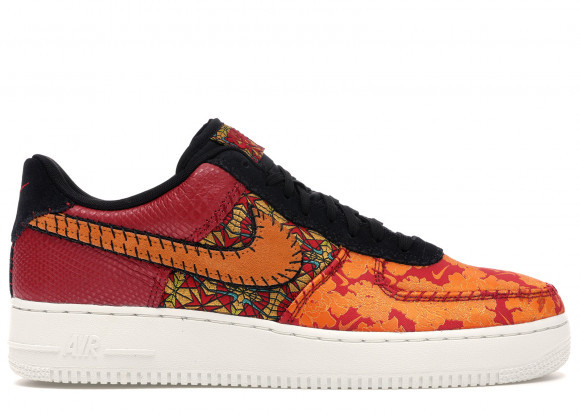 Nike Air Force 1 Low Chinese New Year (2019) - AT4144-601