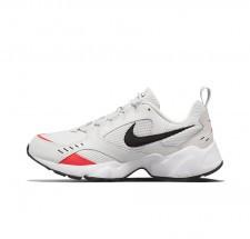 Nike Air Heights Herenschoen - Zilver - AT4522-001
