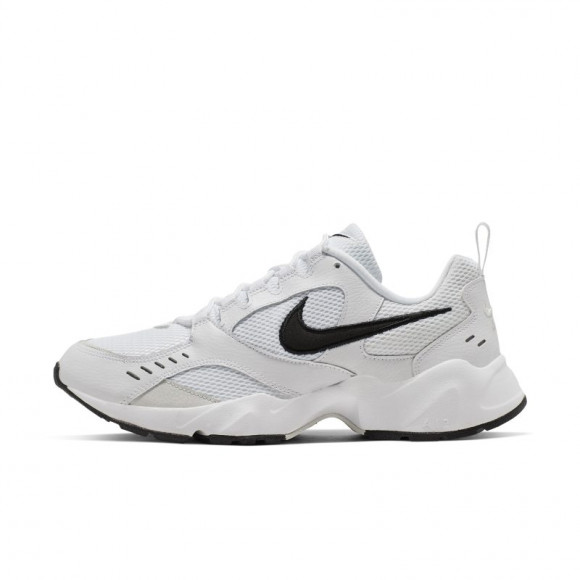 Nike Air Heights Men's Shoe - White - AT4522-101