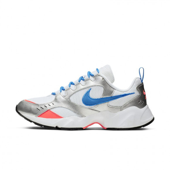 Nike Air Heights Men's Shoe - White - AT4522-102