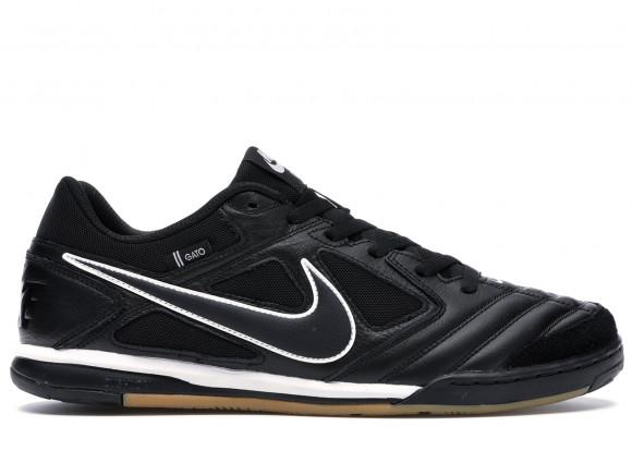 Nike SB Gato Black White Gum - AT4607-001