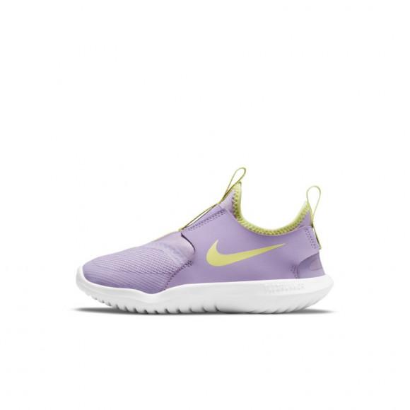 Sko Nike Flex Runner för barn - Lila - AT4663-503