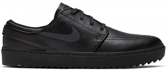 Nike SB Janoski G Black Anthracite - AT4967-001