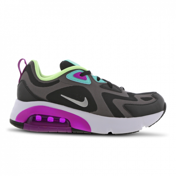 Nike Girls Nike Air Max 200 - Girls