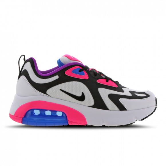 Nike Air Max 200 - Grade School Shoes