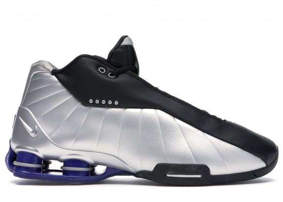 Nike Shox Bb4 - Homme Chaussures - AT7843-001