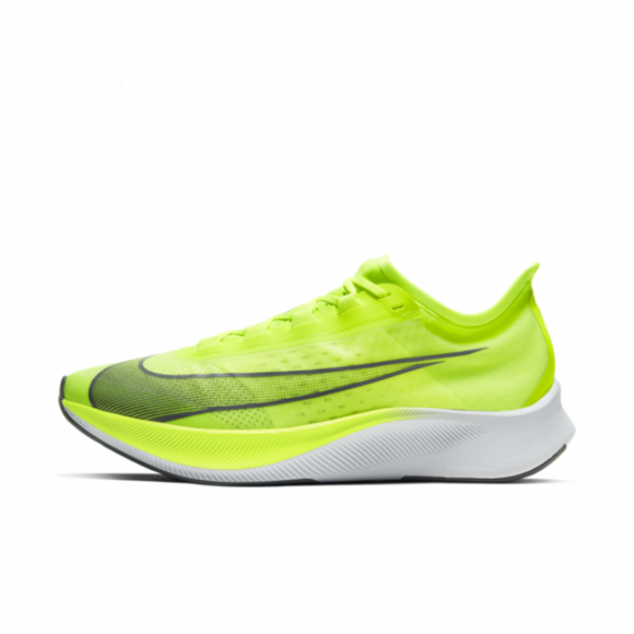 Nike Zoom Fly 3 Volt