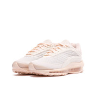 Nike Womens Nike Air Max Deluxe - Womens Running Shoes Guava Ice/Guava Ice Size 7.0 - AT8692-800