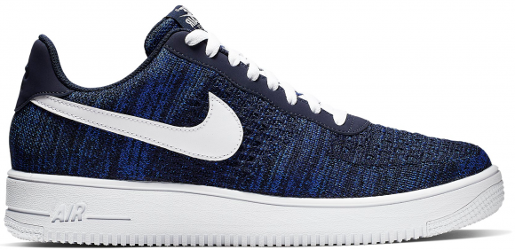 air force 2 flyknit