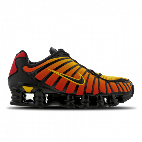 nike air max strutter step purple wire color | Nike Shox TL ...
