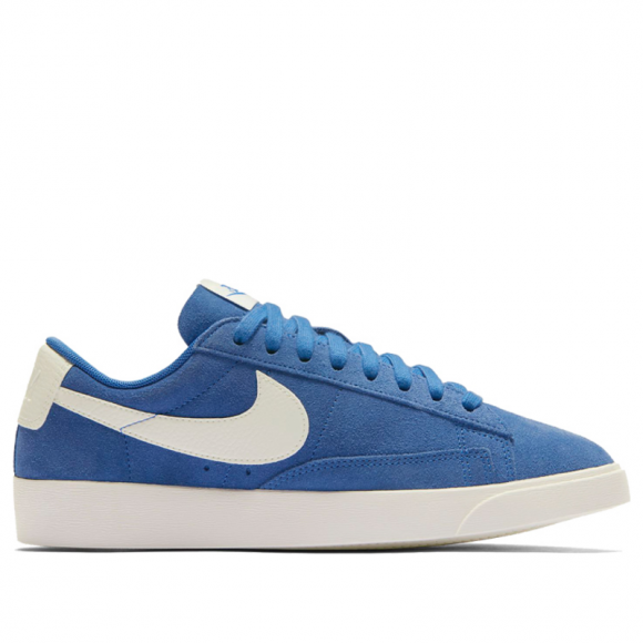 Nike Blazer Low SD Sneakers/Shoes AV9373-405 - AV9373-405