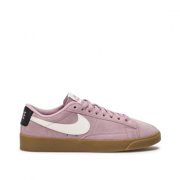 Nike Womens WMNS Blazer Low SD Plum