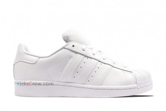 adidas Superstar 2 - Grade School Shoes - B23641