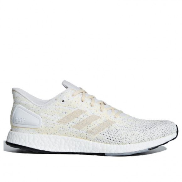 adidas Pureboost Dpr Non Dyed/ Raw White/ Grey Three - B37788