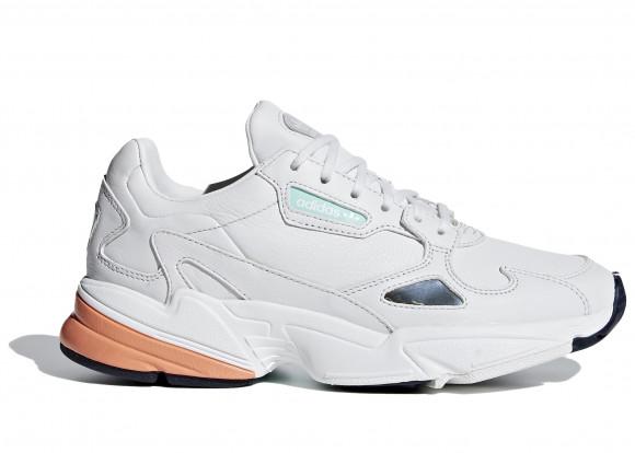 adidas Falcon Crystal White Crystal White (W)