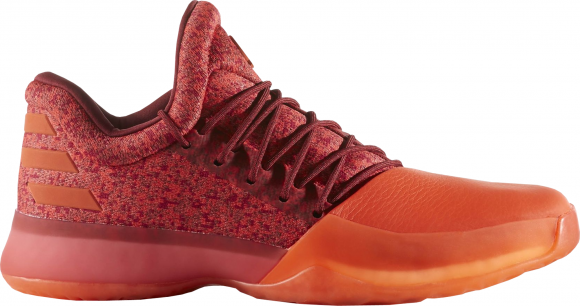 adidas Harden Vol. 1 Red Glare - B39501