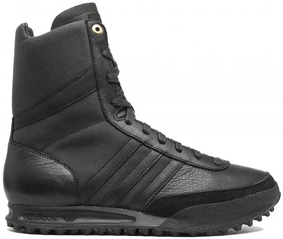 adidas GSG9 Barbour Black - B41160