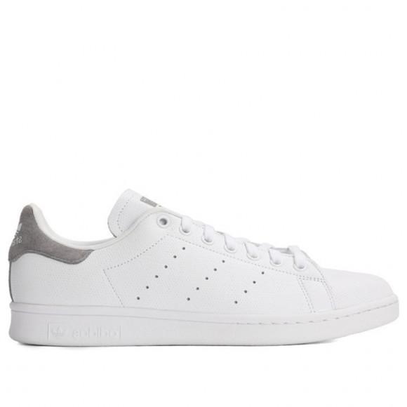 Sustancialmente Finanzas Conclusión  Adidas Stan Smith 'Grey' Footwear White/Footwear White/Grey Sneakers/Shoes  B41470 - B41470