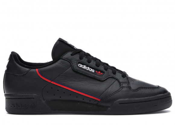 adidas Rascal Black Scarlet Navy - B41672
