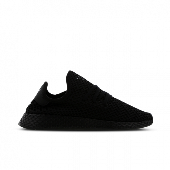 adidas Deerupt Core Black