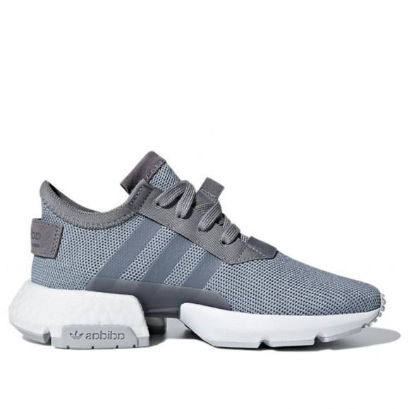 Adidas P.O.D. S3.1 J 'Grey' Grey/Grey/Solar Orange Marathon ...