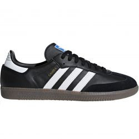 adidas Samba Og Core Black/ Ftw White/ Gum5 - B75807