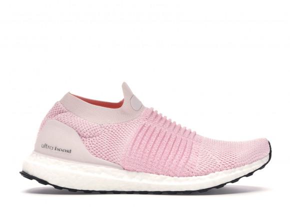 adidas Ultraboost Laceless W Ocru Tint/ True Pink/ Carbon - B75856