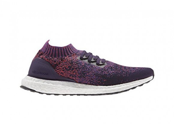 adidas UltraBOOST Uncaged W Legend Purple/ Legend Purple/ Shock Red - B75862