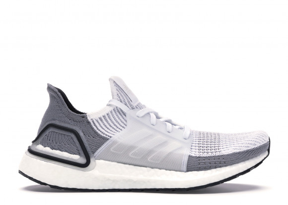 adidas UltraBOOST 19 W Ftw White/ Crystal White/ Grey Two - B75880