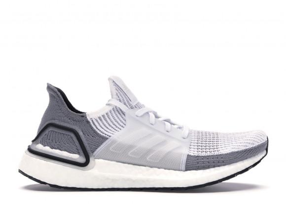 adidas UltraBOOST 19 W Ftw White/ Crystal White/ Grey Two - B75880