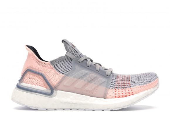 adidas Ultra Boost 19 Grey Two Clear