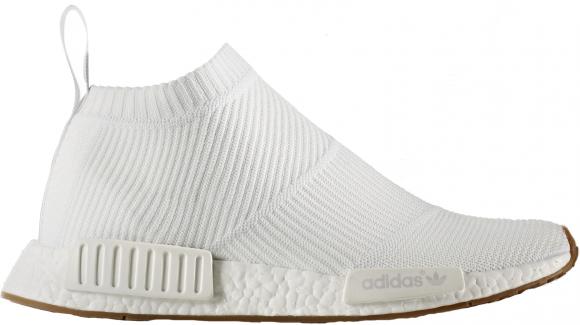 adidas NMD City Sock Gum Pack White