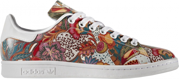 Adidas Stan Smith The Farm Company MultiColor (W) Sneakers/Shoes ...