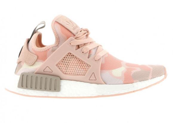 adidas NMD XR1 Pink Duck Camo (W) - BA7753